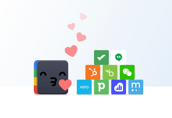 The Shiftmoji spreading some love to our new Apps and Extensions added in Shift 2.2.