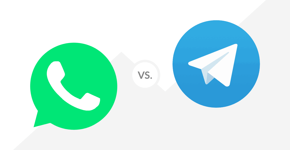 WhatsApp Vs Telegram: Which App Is For You?