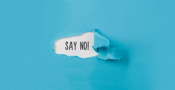 Rules Of Productivity Focus Is About Saying No The Shift Blog