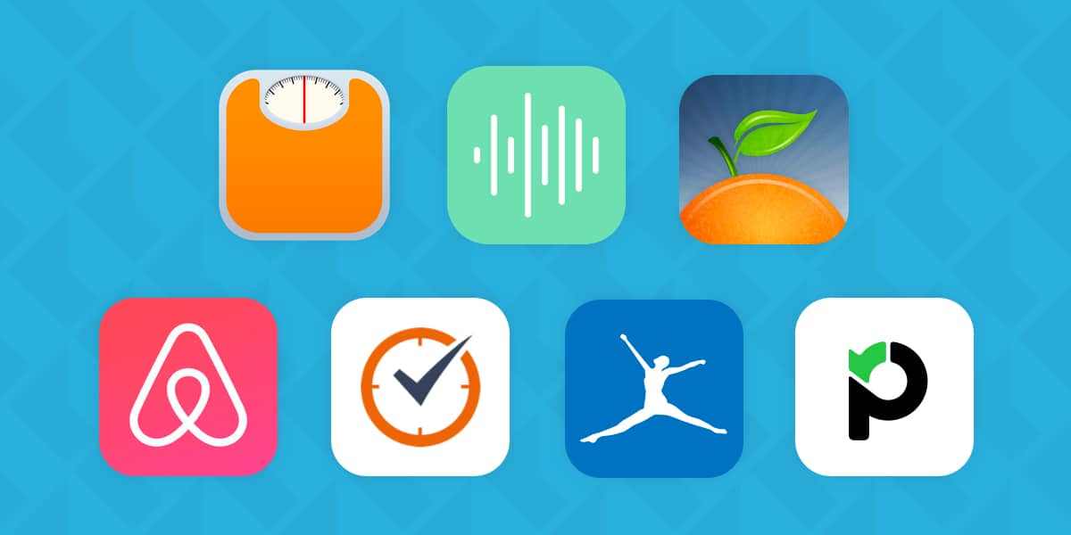 New apps in Shift.