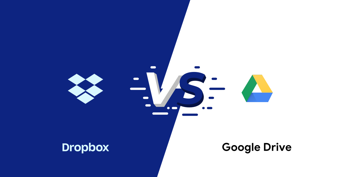 Dropbox vs Google Drive: Which Cloud Storage Option is Right